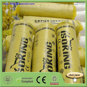 Glass Wool Insulation Price pictures & photos