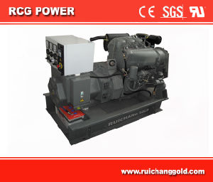 Air Cooled Deutz Diesel Generator 50KW/ 62.5KVA