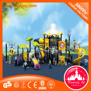 Guangzhou Manufacture Price Children Outdoor Playground Equipment pictures & photos