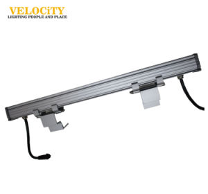 DMX Control RGB Outdoor LED Wall Washer Light pictures & photos