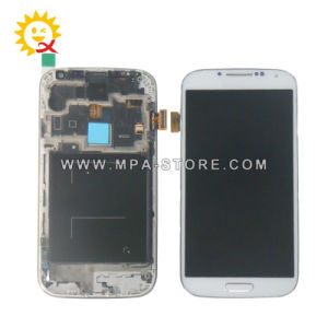 I9500 LCD Display for Samsung S4 pictures & photos