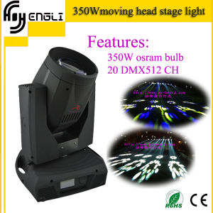 LED Outdoor 350W 17r Sharpy Stage Lighting for DJ&Christmas pictures & photos