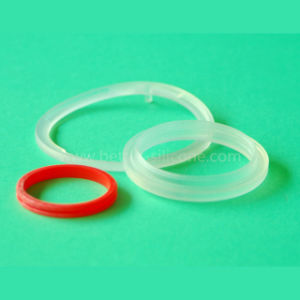 Overmolding Metal Plastic Silicone Rubber Bonded Sealing Washer pictures & photos