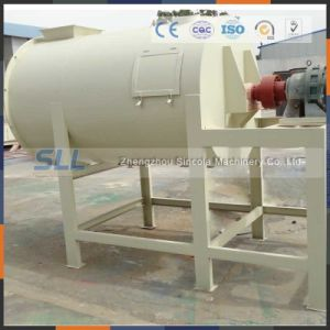 Small Line Cement Mortar Powder Mixing Machine with Packing Machine pictures & photos
