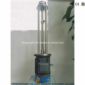 High Standard Fluid Food Grade High Shear Mixer pictures & photos
