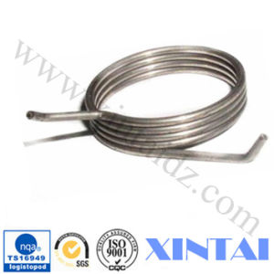 Precious Custom Torsion-Bar Spring with Zinc-Plated pictures & photos