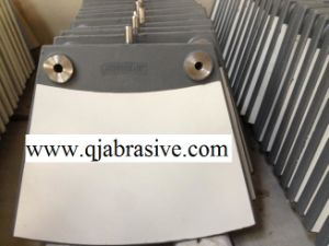 Ceramic Filter Plate for Mining