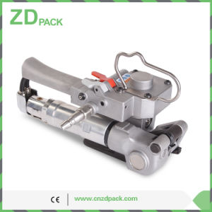 Pneumatic Polyester Strapping Tool (AQD-19) pictures & photos