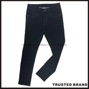 Newest Popular Men Wholesale Cheap Denim Jeans (N16889)