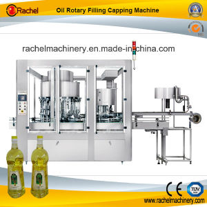 Automatic Tea Tree Oil Filling Machine pictures & photos