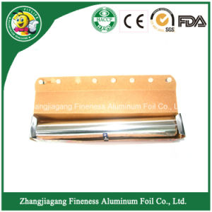 Household Aluminum Foil Paper for Food Package and Kitchen pictures & photos