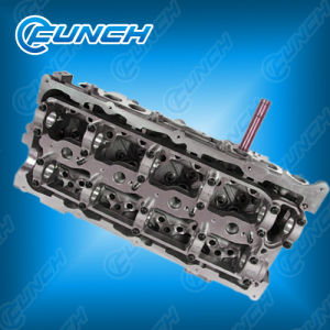 Cylinder Head for Hyundai D4CB pictures & photos
