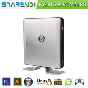 Multi-Function Office Station Built-in Win 7 OS 2g RAM Itx