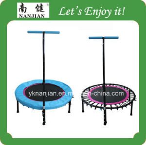 2015 Galvanized Popular Outdoor Trampoline pictures & photos
