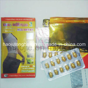 Extra Slim Plus 2 Acai Berry Weight Loss Slimming Product pictures & photos