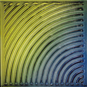 Colorful Glazed Glass for Spandrel Wall (JINBO) pictures & photos