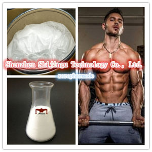 Bodybuilding Fitness Raw Steroid Powder Testosterone Acetate 1045-69-8 pictures & photos