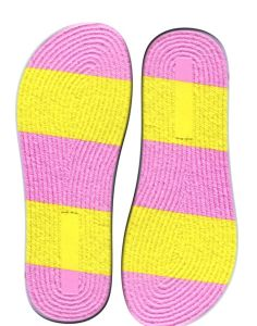New Design EVA Midsole Board for Slippers and Sandals (ss049) pictures & photos