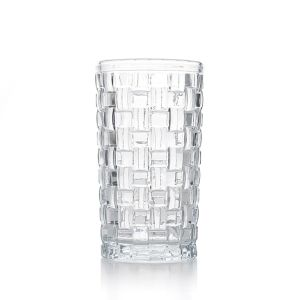 Best Quality Clear Drinking Glass Wine Glass pictures & photos