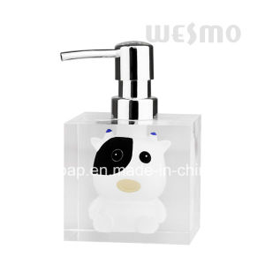 Polyresin Soap Dispenser (WBP0250A) pictures & photos