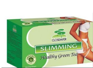 Fast Effect Healthy Slimming Green Tea pictures & photos