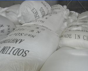 Food Grade, Industrial Grade Grade Standard and Sulphate Classification Sodium Metabisulfite pictures & photos