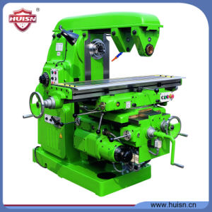 X5032 RAM Turret Universal Milling Machine Hot Sale pictures & photos