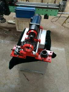 Boring Machine JRT40 for construction using pictures & photos