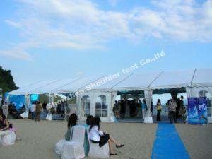 Good Quality Aluminum Tent for Sale pictures & photos
