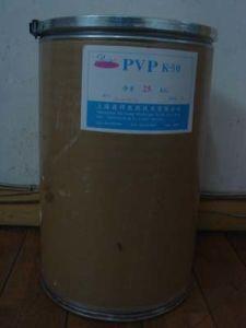 Pvp/Plasdone K/Polyvinylpyrrolidone (K17, K25, K30, K90) pictures & photos