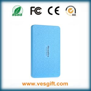 High Capacity 4000mAh ABS Power Banks for Mobiles pictures & photos