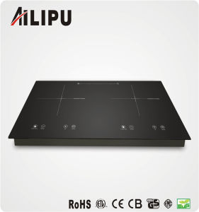 2018 Kitchen Appliance Micro Induction Cooker pictures & photos