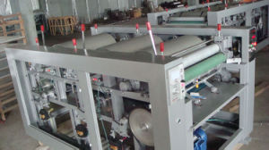 4 Color Plastic PP Woven Bag Printer Machinery pictures & photos