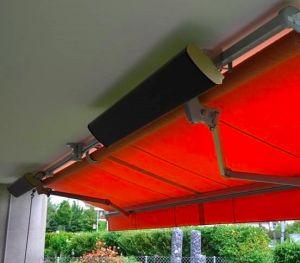 Popular in Europe, New Tech Outdoor Heater, Patio Heater, Alfresco Heater pictures & photos