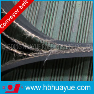 Quality Assured Ep200 Ep100 Ep300 Polyester Conveyor Belt Top 10 Manufacturer in China pictures & photos