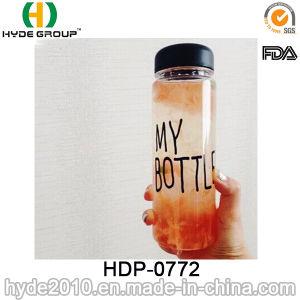 Korea Style BPA Free Tritan Plastic My Bottle (HDP-0772) pictures & photos