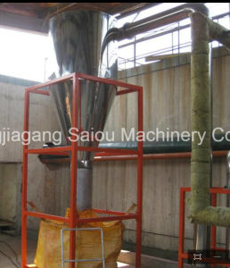 PP/PE Recycling Plastic Film Washing Machine pictures & photos