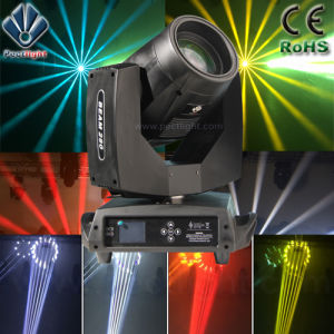 Powerful 10r 280W Sharpy Beam Moving Head Light with 2 Glass Gobos pictures & photos