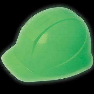 Electrical Safety Equipment Hard Hats ABS Material pictures & photos