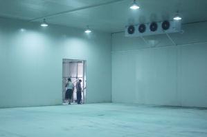 Commercial Blast Walk in Freezer pictures & photos