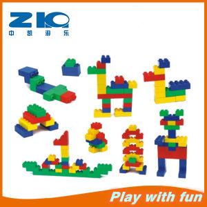 Big Kids Plastic Building Blocks for Sale pictures & photos