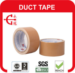 Waterproof Feature Cloth Material Gaffer Tape pictures & photos