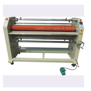 Bft-1600rsz 1580mm Double Sides Full Auto Hot and Cold Laminating Machine pictures & photos