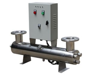 UV Swimming Pool Water Sterilizer Equipment pictures & photos
