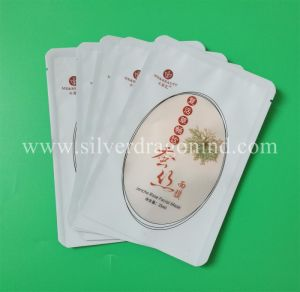 Vacuum Facial Mask Package Bag, Custom Cosmetic Package pictures & photos