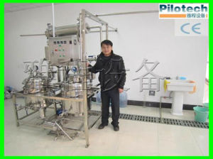 18kw Hot Sale Miniature Botanical Oil Extractor Machine pictures & photos