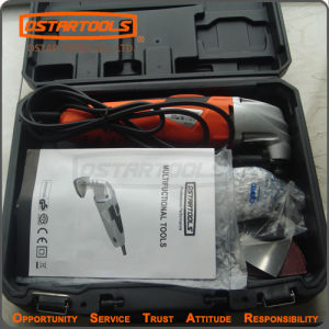 Electric Oscillating Tool Multi Function Power Tool 400W (VDE) pictures & photos