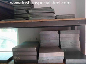 Steel Products Skh2 T1 DIN1.3355 W18cr4V Hs18-0-1 High Speed Steel with ESR pictures & photos