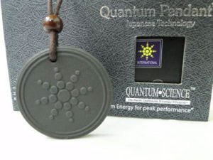 Quantum Scalar Energy Pendant, Add Energy for Body, Healthcare Charming and Unique Design Energy Pendant pictures & photos