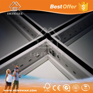 Gypsum Ceiling Board Ceiling T Grid pictures & photos